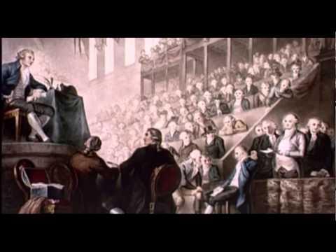 1792-1794 : Guerre, République et Terreur