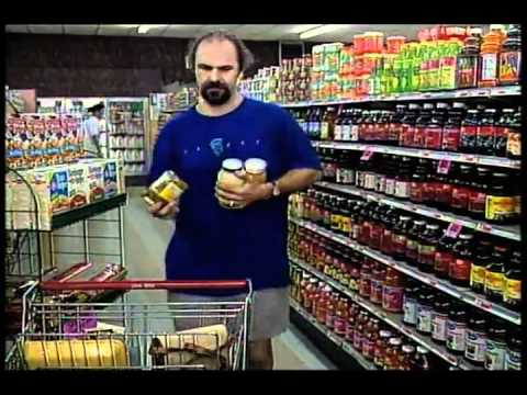 Long Live La Familia (English) - Shopping for surprises en el supermercado