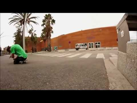 Inspiring: Man With No Legs Skateboards & Proves He Still Got Tricks!