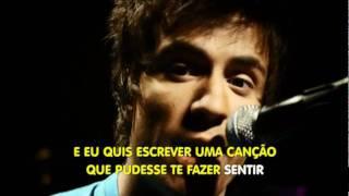 Restart - Levo Comigo (Karaoke)