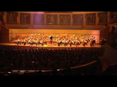 Roly Poly - Nanyang Polytechnic Chinese Orchestra