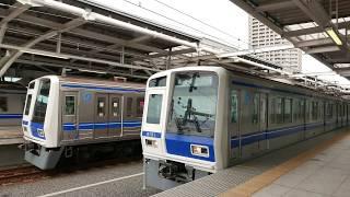【2017】西武6000系