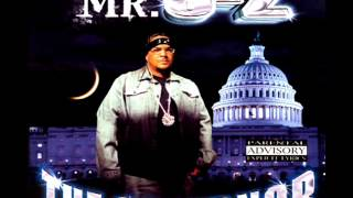 Mr. 3-2 Ft Big Steve & MC Breed - Millionaire Moves