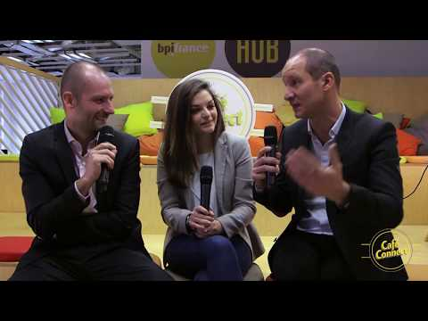 Corporate Venture Capital | Interview d'Arnaud Muller, Guill