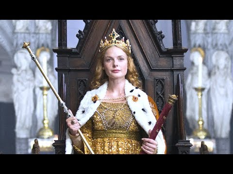 England's Early Queens. Isabella and Margaret HD part 2