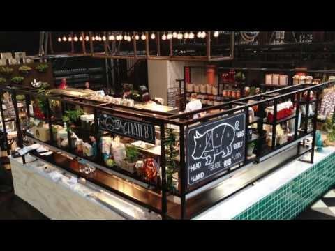 Moffat 2013 | Kitchen Installations By Moffat