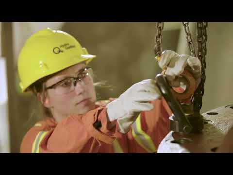 Faire carrière à Hydro-Québec