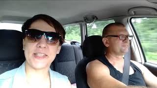 Путешествие на авто Беларусь-Украина-Румыния -Болгария, часть 1