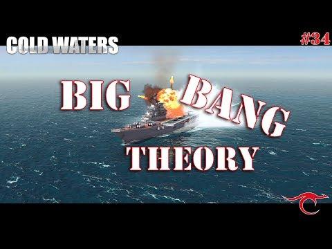 Cold Waters - Big Bang Theory