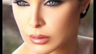 5- رولا سعد Happy Birthday 2012