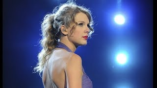 Speak Now - Taylor Swift #Speak Now tour