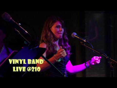 Vinyl Band Live @ 210- Tango