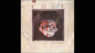 THE CULT  ~ Spiritwalker
