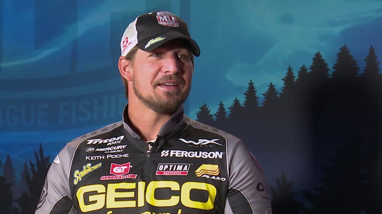 Inside Access: Keith Poche is Close to the MLF Cups