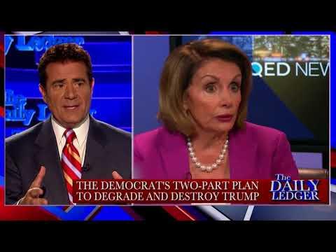 Stop the Tape! Democrat Plan to Degrade & Destroy Trump