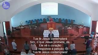 Culto EBD 18/07/21 #ipaj