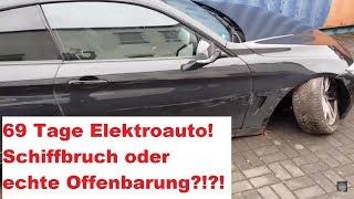 Abenteuer Elektroauto #24: 69 Tage und 6.985 Kilometer elektrisch unterwegs - Pro und Kontra!😮