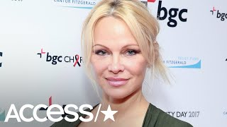Pamela anderson lashed out on twitter with a series of fiery tweets following wikileaks founder julian assange's arrest in london thursday morning. see th...