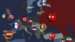 Альтернативное Вторая Мировая война 1 серия 1 сезон