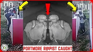 Portmore SERIAL R@P!$T arrested