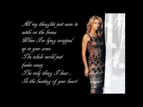 Faith Hill-Breathe Lyrics
