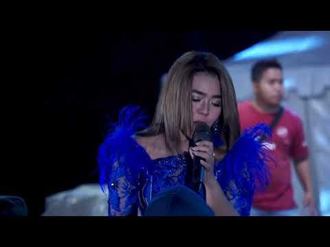 KIDUNG WAHYU KOLOSEBO - DEVI ALDIVA NEW PALLAPA LIVE KARANGMANGU 2018