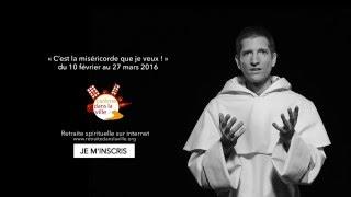 Cliquer ici pour lancer la derni�re vid�o notre cha�ne : Carême dans la Ville 2016 : C est la misericorde que je veux !