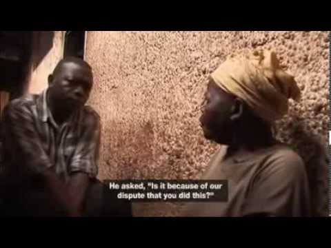 Central African Republic: Witch Trials