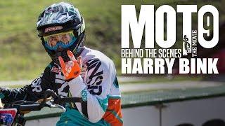 MOTO 9/ Behind the Scenes with Harry Bink