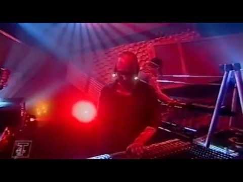 Orbital - Funny Break (Live on The Priory)