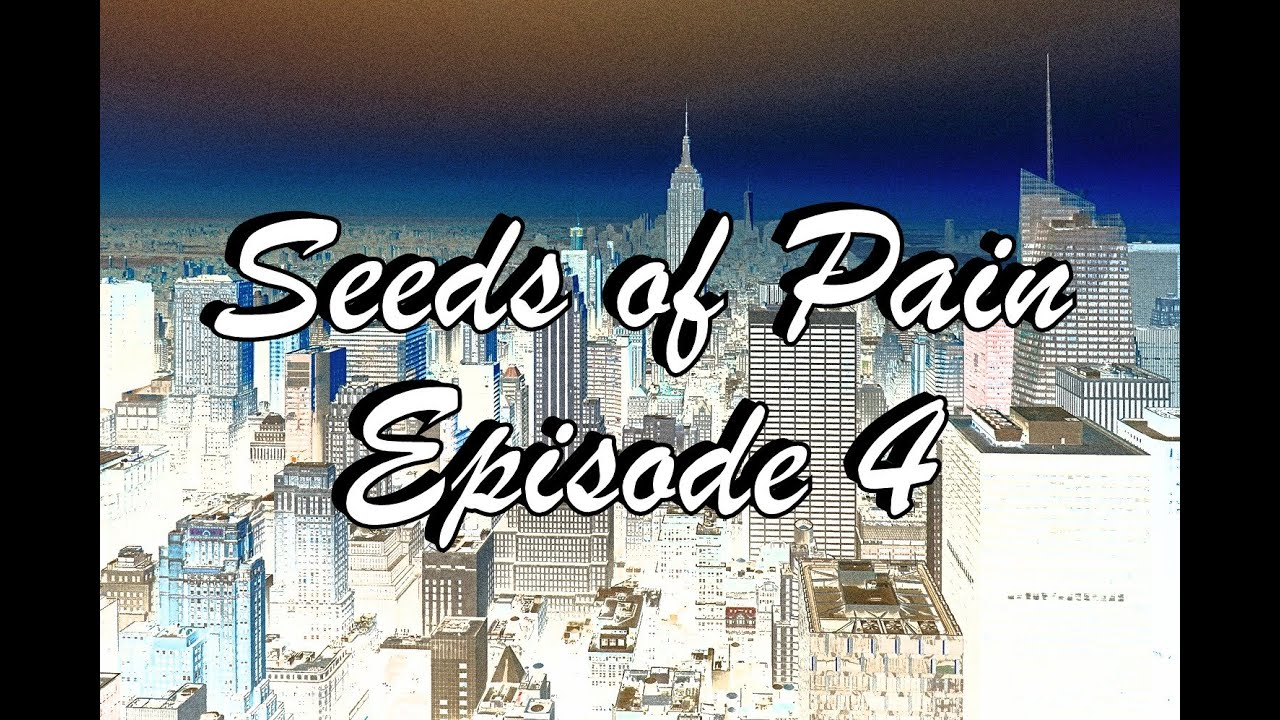Seeds of Pain: Book of Jonathan: S1E4