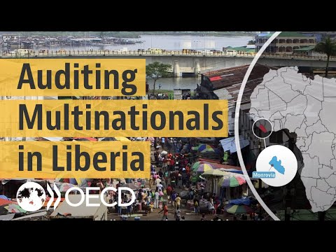 Tax Inspectors Without Borders: Leveling the Playing Field in Liberia