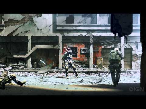 This War of Mine - Reveal Trailer