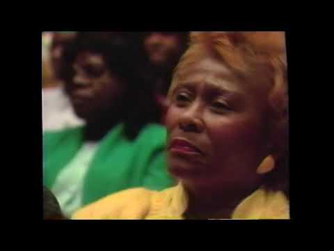 New York Restoration Choir  - Nobody But You (Reprise)