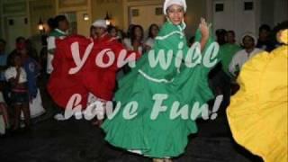 AFRO BORICUA CULTURAL TOURS