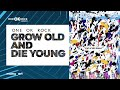 ONE OK ROCK - Grow Old And Die Young | Lyrics Video | Sub español