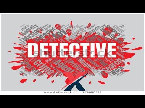 Detective X Channel
