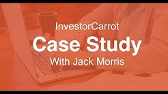 Using SEO To Close 4-5 Wholesale Real Estate Deals Per Month - InvestorCarrot Case Study