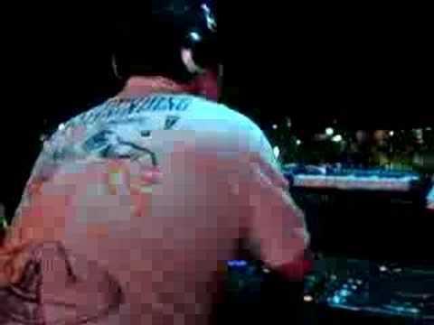 DJ WADY SUMMER DANCE FESTIVAL 2008