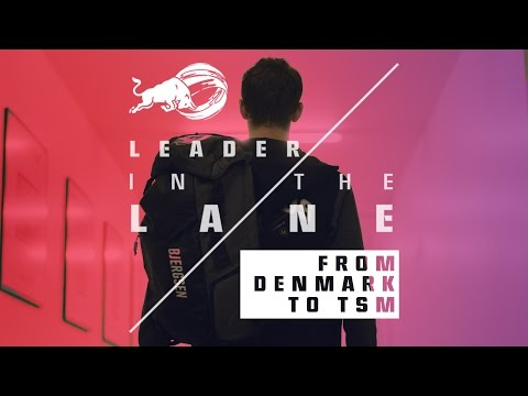 From Denmark to Team SoloMid | Leader in the Lane: Bjergsen S1E1