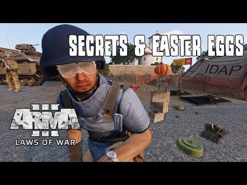 ArmA 3 Los Santos Hidden Cave by Ninja970&Y