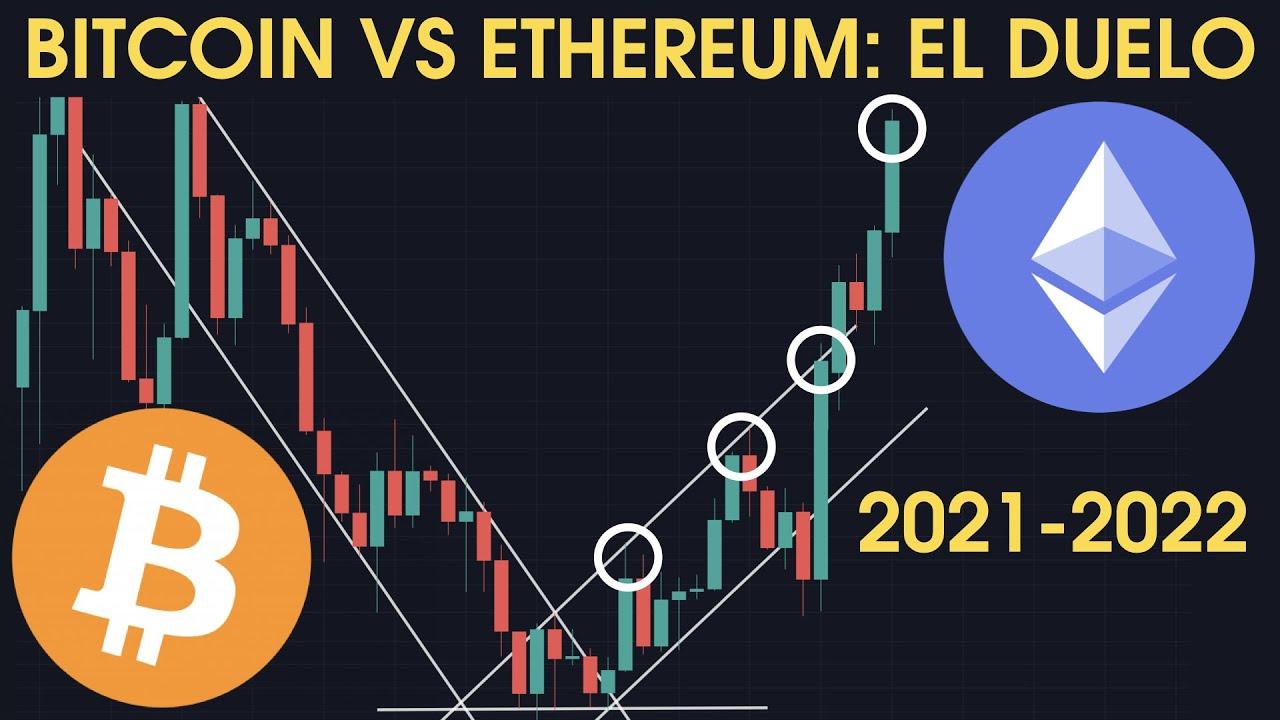 ¿es mejor invertir en bitcoin o ethereum 2021? comerciante de monedas bitcoin local