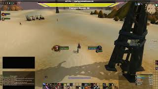 World of Warcraft: Classic - Leveling