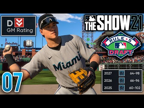 Download Is This FINALLY Our Breakthrough Season? - MLB The Show 21 Franchise Rebuild   Ep.7