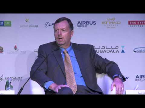 Aviation Business Models - Global Aerospace Summit 2014