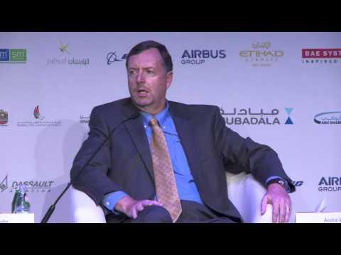 Aviation Business Models - Global Aerospace Summit 2014