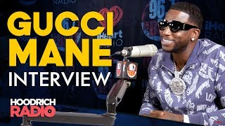 Gucci Mane On Why He Is an Evil Genius, Growth How It Feels To Go From Street MVP To Chart Topper