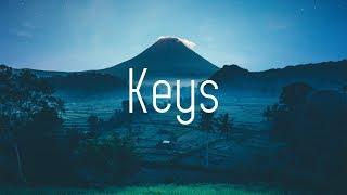 William Black - Keys ft. Heather Sommer (Lyrics)