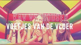 Kav Verhouzer - Voetjes Van De Vloer feat. Sophie (Official Music Video)