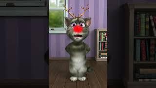 Mándame un WhatsApp el gato tom